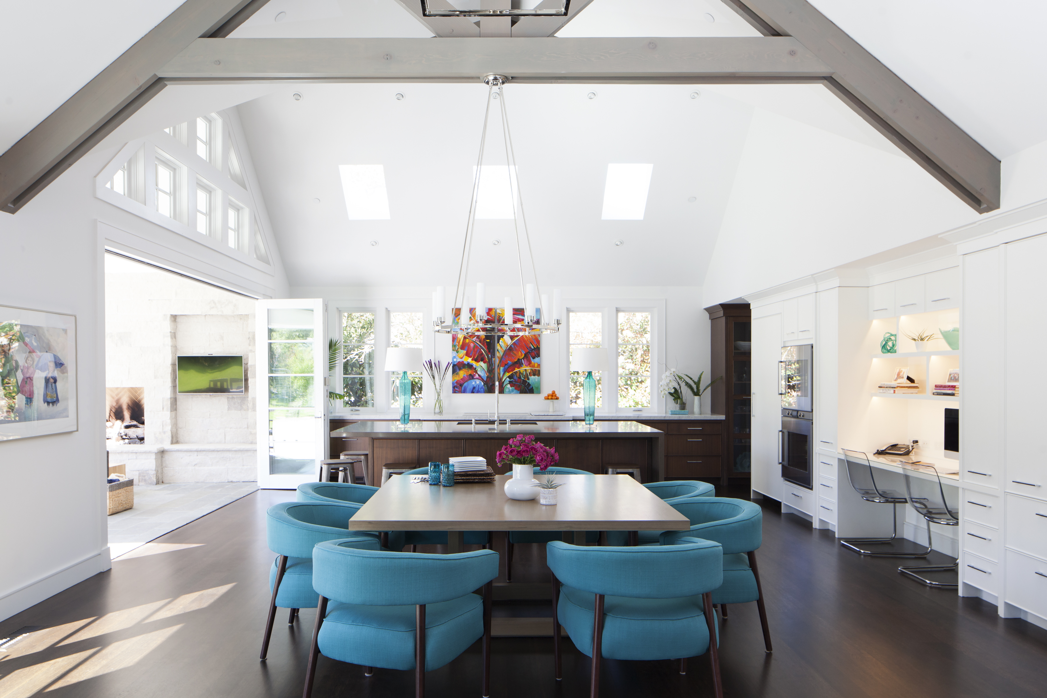bay area residential commercial interior design projects