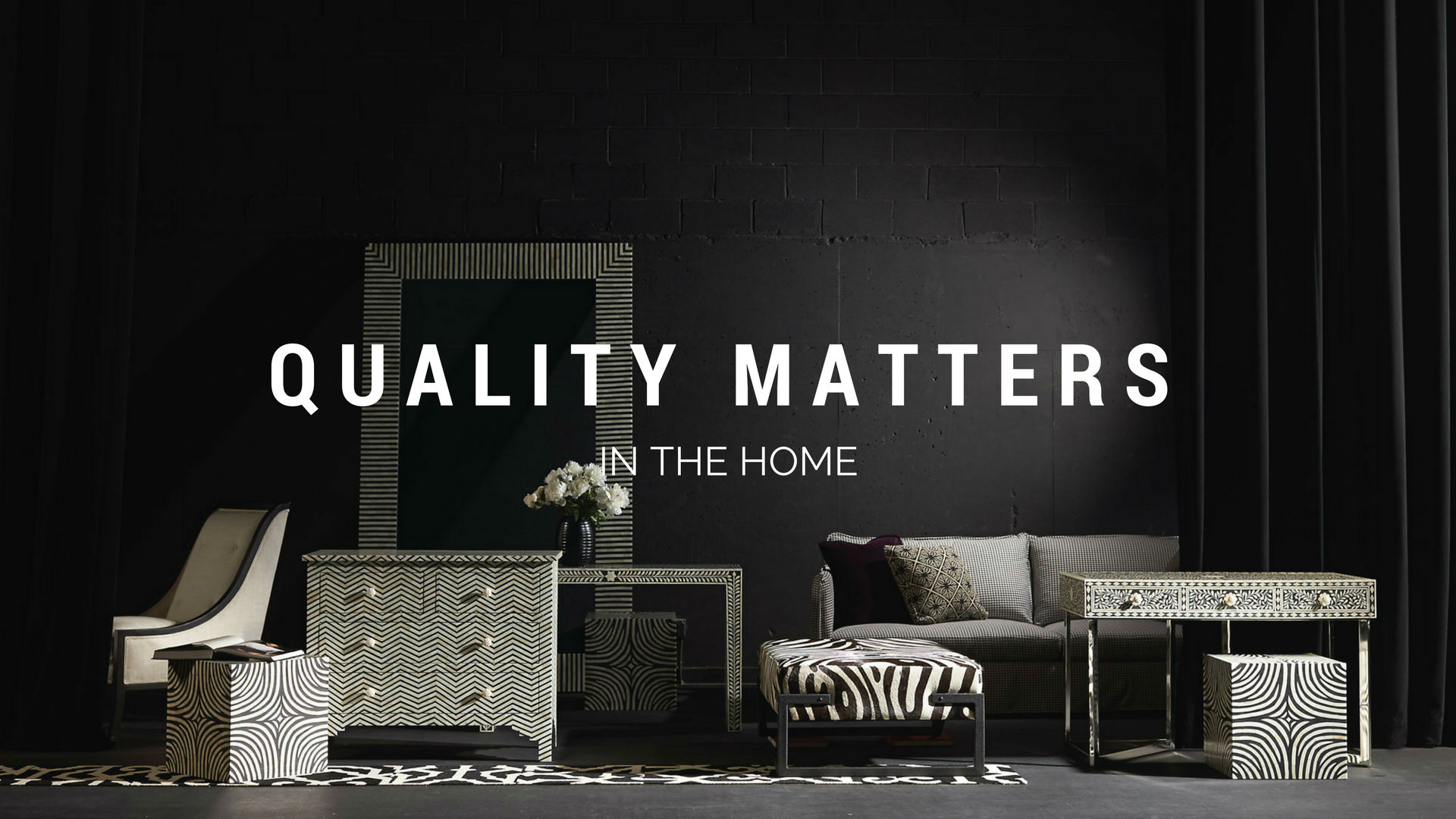 Why you should invest in quality furniture