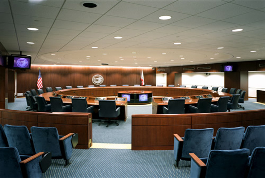 Bay area residential commercial interior design projects - Administrative office of the courts ...