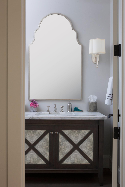Danville Residence Bathroom Vanity