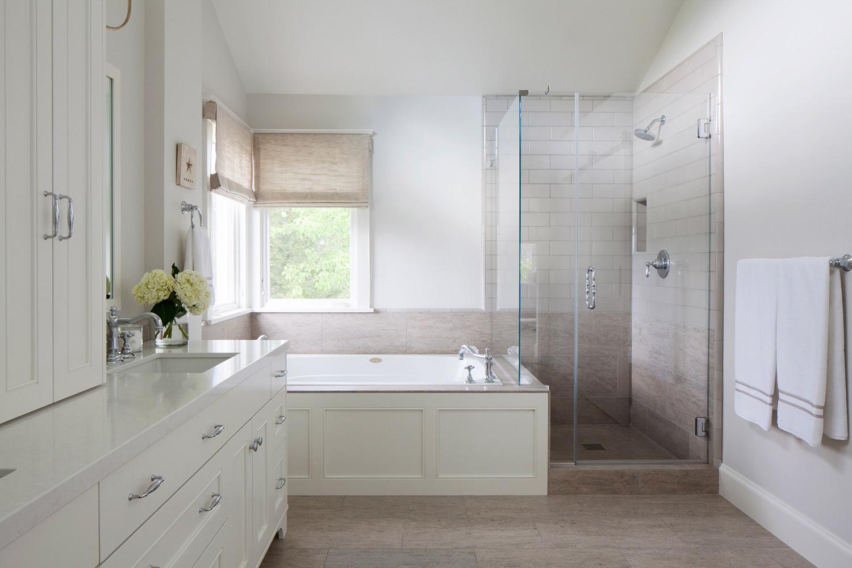 Danville Residence Bathroom