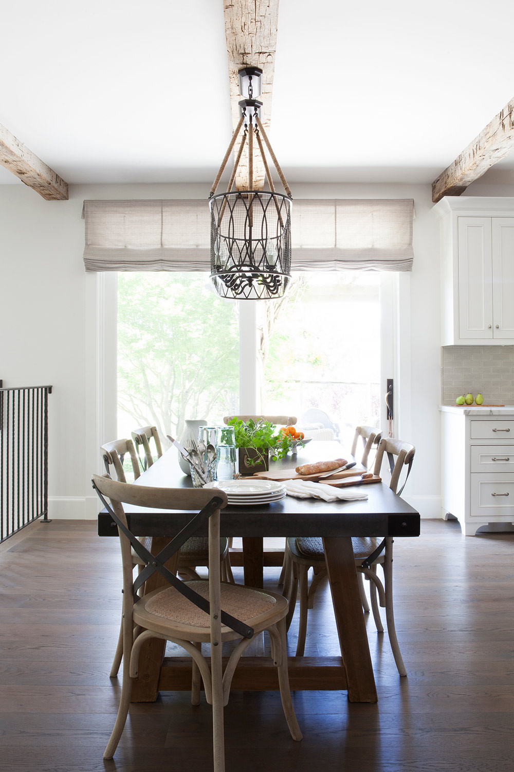 Danville Residence Dining Space