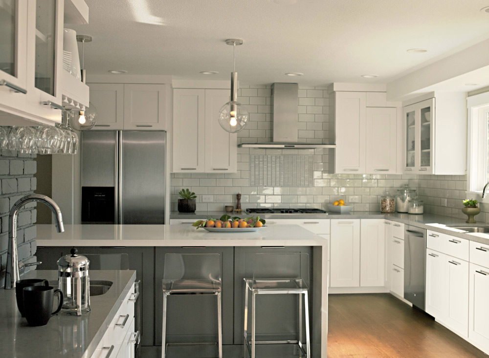 Danville Residence - Kitchen
