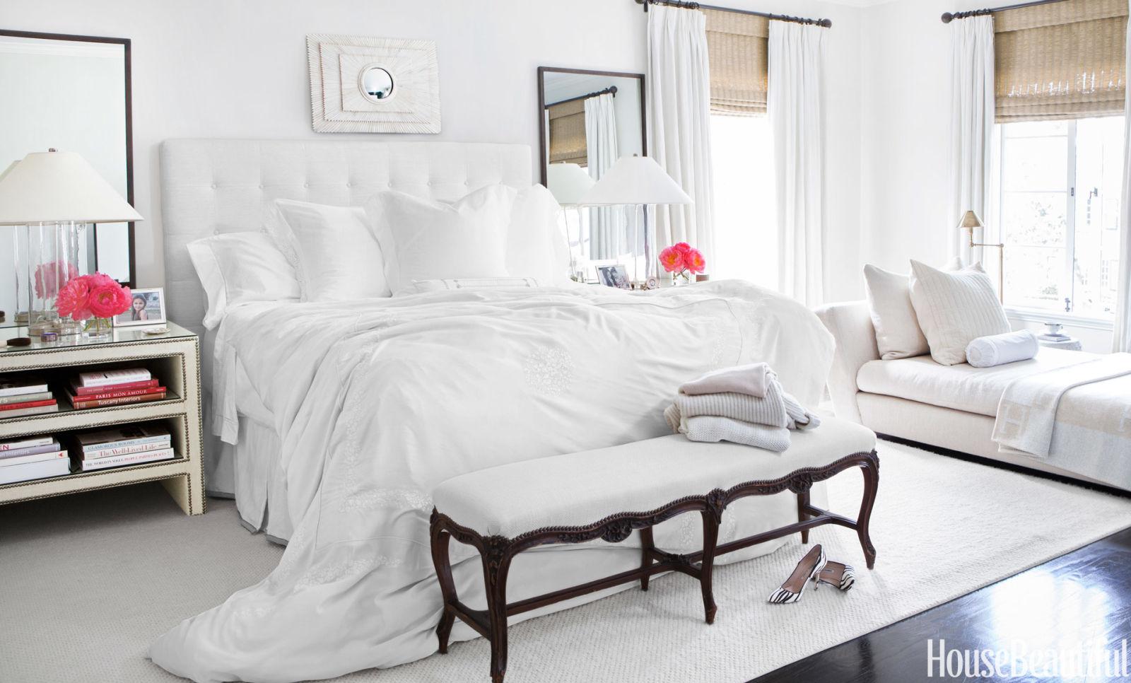5 Ways to Improve Your Master Bedroom