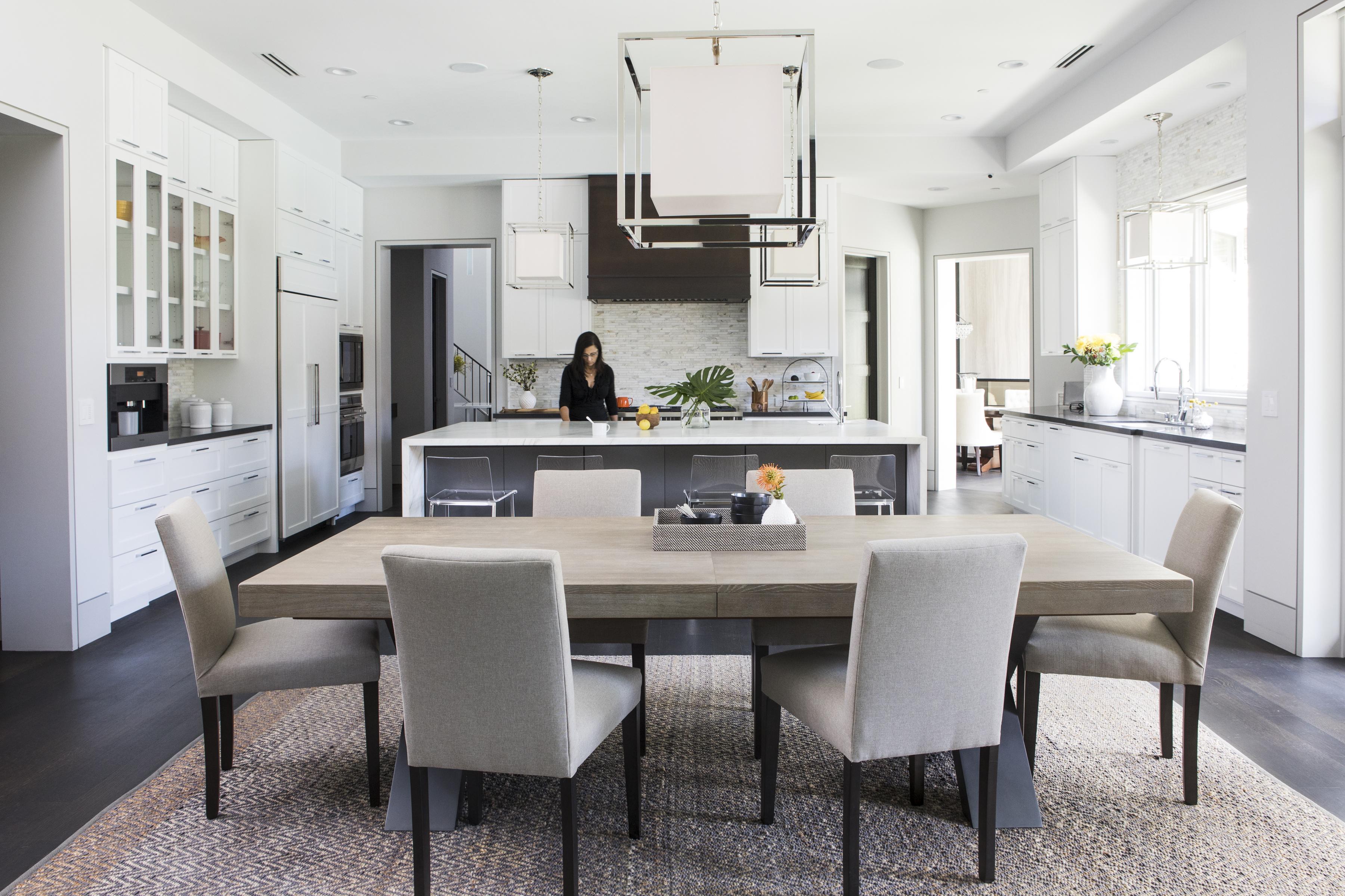 Interior designer bay area ca home plan for Interior design jobs in california